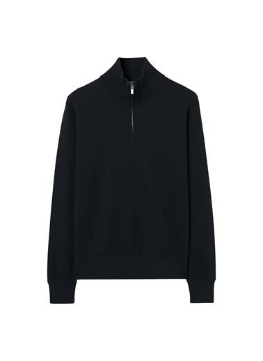 Gant Sweatshirt Lacivert
